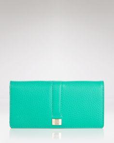 new wallet?