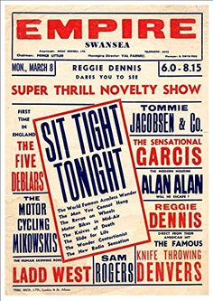 """Super Thrill Novelty Show - Empire Theatre, Swansea"" A4 ... https://www.amazon.co.uk/dp/B01MXF6YOI/ref=cm_sw_r_pi_dp_x_Q.WjybNPY87CD"