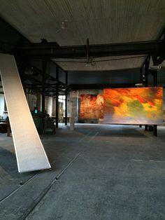 Weavolution: Barbro Lomakka, Helena Hernmarck, Annika Ekdahl, tapestry
