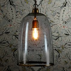 Pendant Lights | Free P&P | Pooky Lighting Ceiling Pendant, Pendant Lighting, Light Pendant, Hallway Lamp, Pooky Lighting, Island Pendant Lights, Mason Jar Lamp, Shop Lighting, Recycled Glass