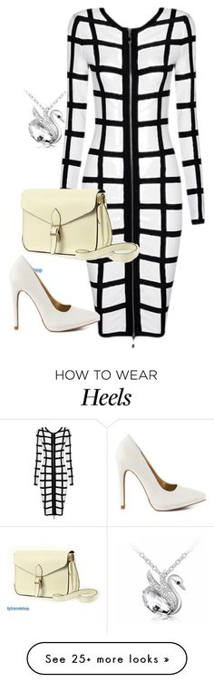 """Fashion Desire"" by myfriendshop on Polyvore featuring Posh Girl and Qupid"