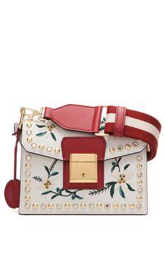 Grimoire Shoulder Bag by BALLY for Preorder on Moda Operandi