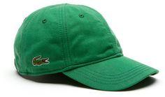 a310c9db673b2 Boys classic Lacoste grab cap