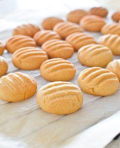 Hannatädinkakut :: Aunt Hanna's Cookies - A Finnish Christmas mainstay.