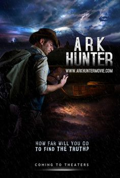 Ark Hunter - Christian Movie/Film on DVD. http://www.christianfilmdatabase.com/review/ark-hunter/