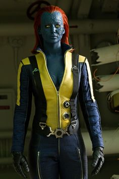 Mystique (X-Men: First Class, 2011)