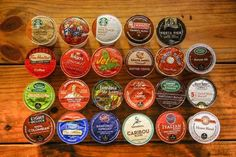 23 K-Cups, Ranked By A World-Class Barista ThrillistDecember 10, 2014  By: Dan Gentile  Which Keurig K-Cup dominates in this world-class champion barista taste test?  Keurig Coffee