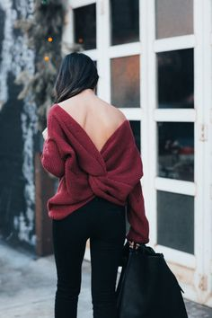 New brunch outfit casual winter oversized sweaters Ideas Date Outfit Herbst, Date Outfit Fall, Winter Date Outfits, Outfit Winter, Winter Dresses, Casual Winter, Winter Style, Brunch Outfit, Cute Sweaters For Fall