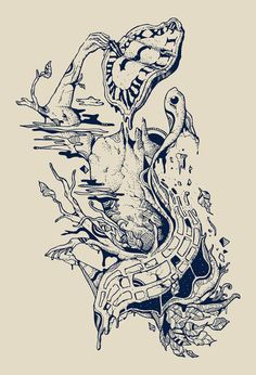 I Melt with You  by Norman Duenas