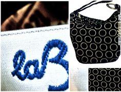 Vintage bags serie by La Buccia Borse - Chiavari (GE), Italy.  labuccia.com info@labuccia.com