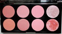 Beauty | Cruelty Free | Make up Revolution | The CSI Girls