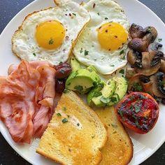 Vegan Keto Recipes, Vegetarian Keto, Clean Recipes, Healthy Recipes, Honey Sriracha Chicken, Healthy Snacks, Healthy Eating, Recipes For Beginners, Fresh Herbs