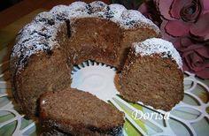 NapadyNavody.sk   26 najlepších receptov na bábovky, na ktorých si pochutnáte Bunt Cakes, Cooking Recipes, Healthy Recipes, Sweet Cakes, French Toast, Cheesecake, Muffin, Dessert Recipes, Food And Drink