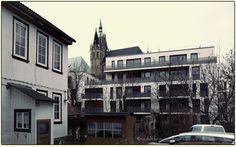 Erfurt, Blick vom Fischersand auf den Dom Dom, Street View, Too Nice, Erfurt, Culture, City, Lawn And Garden, Pictures