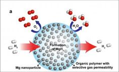 INDIA™: Clean Energy Storage with Nanoparticles and Polyme...