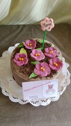 Torta Maceta