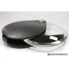 Fancy No olvide la Lupa de Bolsillo Eschenbach