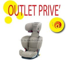 Bebe Confort Car Seat FeroFix 2012 to 187 € instead of 197 €!  Thanks to its compact design and new belt guides move the seat from car to car is no longer a problem. Suitable for children aged 3.5 to 10 years (15-36 kg), FeroFix is adjustable in height and width and offers a comfortable reclining position.  http://www.lachiocciolababy.it/bambino/seggiolino_auto_bebe_confort_ferofix_2012-2670.htm