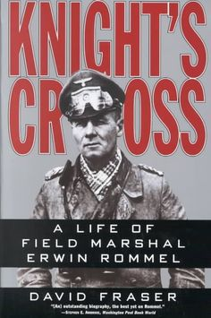 An in-depth biography of Field Marshal Erwin Rommel written with the cooperation…