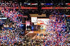 NFIB Member Pioneer Balloon supplied 100,000 balloons for the 2012 Republican National Convention. Here's how they got the gig