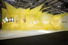 Galería de Lasvit Euroluce / studio pha - 8