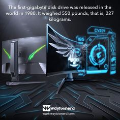 Waytoonerd – Where technology is unraveled Daily Facts, Fun Facts, Computer Gadgets, Did You Know Facts, Disk Drive, New Technology, Tech News, Software, Smartphone
