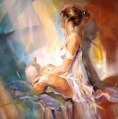 Marcia Batoni - Artes Visuais: *Anna Razumovskaya
