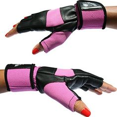"""Weight Lifting Gloves With 12"""" Wrist Support For Gym Workout, CrossFit, Weightlifting, Fitness & Cross Training - The Best For Men & Women - by Nordic Lifting™ - 1 Year Warranty, http://www.amazon.com/dp/B00YY35L3U/ref=cm_sw_r_pi_awdm_ic1hxb0RSME8A"""