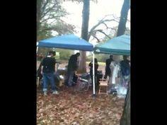 Kevin Sorbo Video 3 - set of Julia X