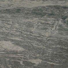 Gray Mist Detail