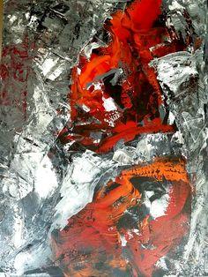Passion by Michael Molesworth