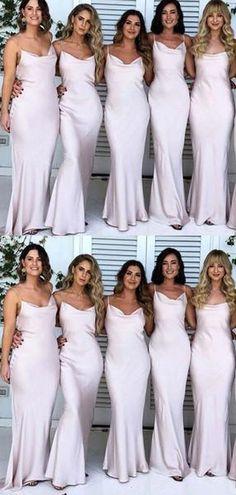 613a4701a9cc 59 Best Modern Bridesmaid Dresses images