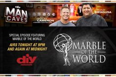 Man caves - Hard Rock Hotel Casino Cabana Bath Episode