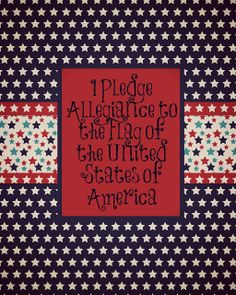 Free Fourth of July Printable - A Sparkle of Genius