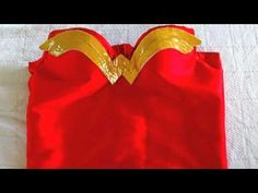 """Wonder Woman """"How to"""" Costume Tutorial and Ideas!"""