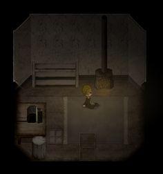 Review zu Red Oil, einem atmosphärischen RPG-Maker Adventure das für den rpgmakerweb Contest erstellt wurde. Das Zeitlimit hat allerdings dazu geführt, dass die Story beschnitten werden musste - http://www.jack-reviews.com/2014/07/red-oil-review.html