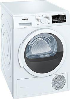Trockner Siemens WT45W4A1 iQ500