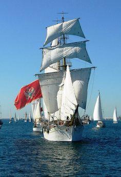 Montenegro - Jadran - sailing