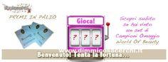 Vinci campioni omaggio World of Beauty | DimmiCosaCerchi.it