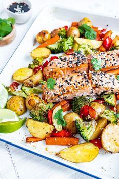 Healthy Food, Yummy Food, Healthy Recipes, Pasta Salad, Cobb Salad, Happy Foods, Family Meals, Food Inspiration, Foodies