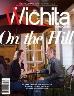Wichita Magazine | Volume 2, Issue 9