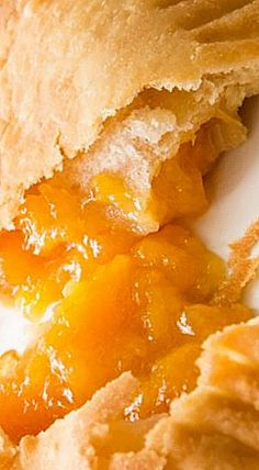 Deep-fried peach hand pies from Peach Park in Clanton, Alabama, inspired this Cook's Country recipe. Fruit Hand Pies, Apple Hand Pies, Fruit Pie, Apple Pie, Fruit Recipes, Pie Recipes, Cooking Recipes, Sweet Recipes, Dessert Recipes