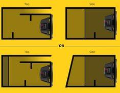 8 Inch Subwoofer Box, Kicker Subwoofer, Diy Subwoofer, Passive Subwoofer, Subwoofer Box Design, Speaker Box Design, Audio Box, Car Audio, Sub Box Design