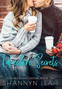 Right now Lakeshore Secrets by Shannyn Leah is Free!