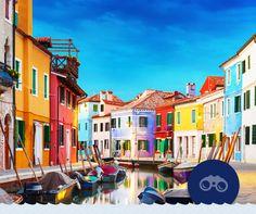 Σαν την Ιταλία… δεν έχει! Απολαύστε την ιδιαίτερη ομορφιά της μέσα από 7 μοναδικές εικόνες.  http://bit.ly/1JQPvGG  There is nowhere like Italy! Enjoy some of its most distinguished landscapes.