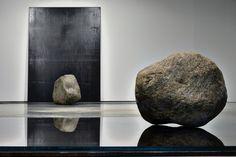 "contemporary-art-blog: "" Lee Ufan """
