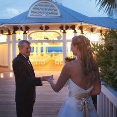 The Charleston Area Wedding Guide : Wild Dunes Resort