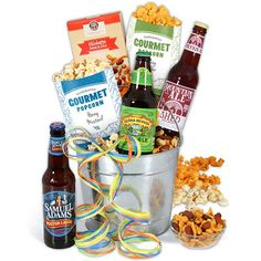 Are you asking what to get a beer lover? Then look no further than our Beer Gifts, including beers from around the world. They'll love our beer gift baskets! Gift Baskets For Men, Gourmet Gift Baskets, Gourmet Gifts, Food Gifts, Beer Basket, Beer Gifts, Man Gifts, Man Food, Food Food