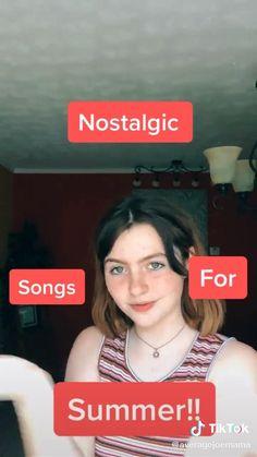 Summer Playlist, Summer Songs, Song Playlist, Music Mood, Mood Songs, Cool Music Videos, Good Music, Nostalgic Songs, Mashup Music