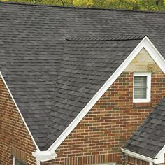 Best Owens Corning Oakridge Shingles Antique Silver Roof 640 x 480